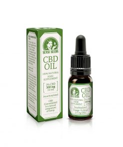 Oil CBD Weedly